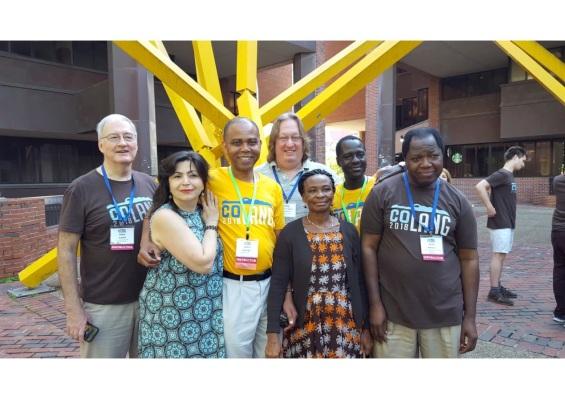 Group Ghana 3